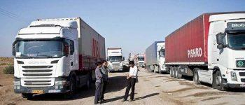 برای کامیون داران لاستیک به قیمت مصوب عرضه میشود